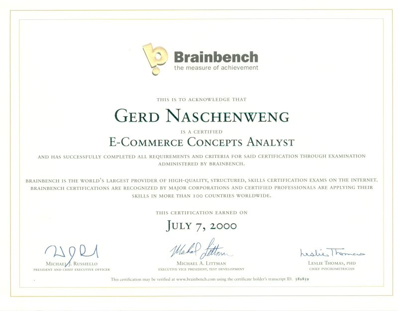 Curriculum Vitae - CV - e-Commerce / Senior Java / J2EE / Websphere ...