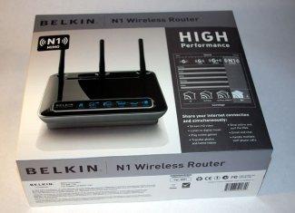 BELKIN N1 WIRELESS ROUTER F5D8231-4 DRIVER FOR WINDOWS 8