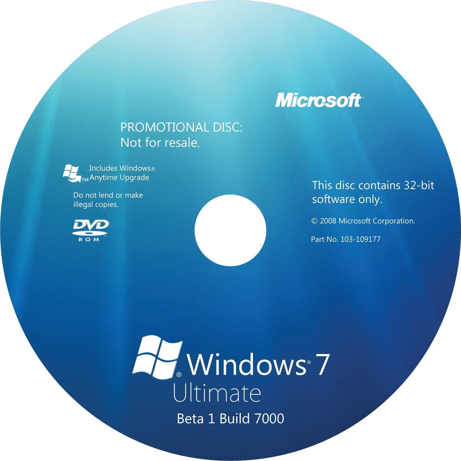 windows 7 machine iso