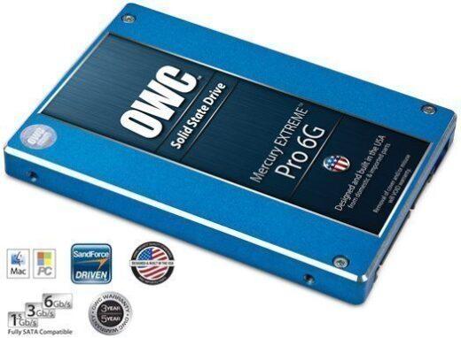 Mercury EXTREME Pro 6G SSD 480GB