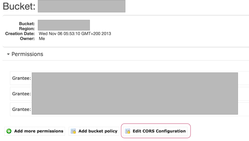 Wordpress, W3-Total Cache and the Cloudfront font CORS issue