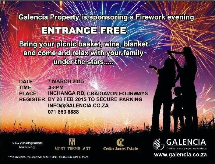 Galencia properties