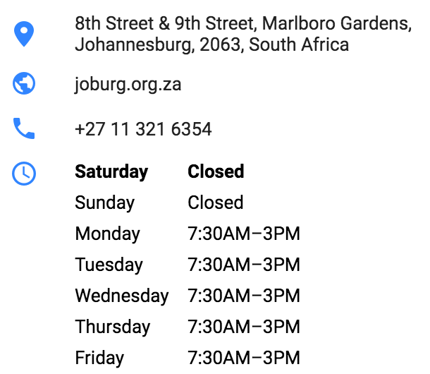 Marlboro License Department - opening hours and contact details